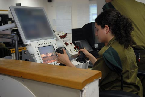 IDF Remote-Control Killing